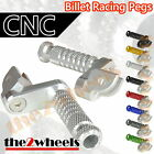 CNC MultiStep Front Adjustable Foot Pegs for DUCATI 999 749