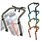 BIKE TIME TRIAL UNDER SADDLE  BRACKET BOTTLE CAGE (Various Colors)