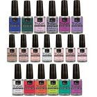 EzFlow TruGel LED/UV Gel Polish - 2015 Collections - 14ml Each