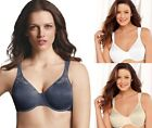 Playtex Secrets Cottony Seamless Bra - Style 4415 - 3 DAY SALE!!!