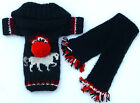 Yorkshire Terrier Hand Made Dog Sweater Clothing Deluxe Size Small