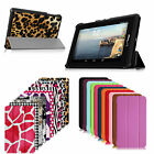 Slim Shell Lighteweight Case w/ Stand Cover for Verizon Ellipsis 7 4G LTE Tablet