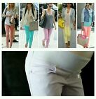 Brand New Lilac Skinny Maternity Jeans/ Celebrity Style Sizes 12 & 14