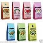 KOBBS All 11 Kinds Loose Tea in One Bag 125 g ( 4.4 oz ) Made in Sweden