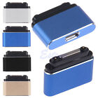 Micro USB to Magnetic Charging Dock Adapter Converter For Sony Xperia Z1 Z2 Z3