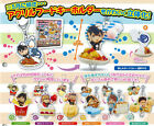 Haikyuu!! Haikyu Tsunagaru Food Mascot Part 2 Strap Set of 7 TAKARA TOMY
