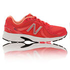 New Balance WR450V3 Womens Red Running Trainers Pumps Sports Shoes B Width