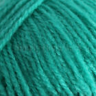 8Ply Acrylic Knitting Yarn 100g 190m Crochet Ball Bulk Wholesale Variety Colours