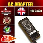 Toshiba Satellite 19v 3.42a C50D-A-10E Laptop Power Supply AC Adapter Charger