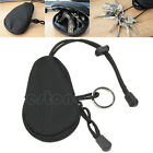 1PC Unisex Zipper Pocket Tactical Military Coin Wallet Outdoor Hiking Key Bag