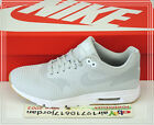 Nike Wmns Air Max 1 Ultra JCRD White Grey Gum Yellow 704999-100 US 6~8.5