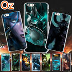 WOW Cover for iPhone 5C, Quality Painted Case WeirdLand