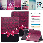 For Samsung Galaxy Tab 3 10.1 / 8.0 / 7.0 Tablet Universal PU Leather Case Cover