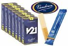 Vandoren Bb Clarinet Reeds V21  Box of 10