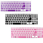 Silicone Keyboard Skin Cover Film For for Acer M3-581T M5-581 V5-571