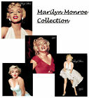 Marilyn Monroe Plush Mink Blanket Collections Queen Size 79x95