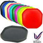 2 x Large Plastic Children Kid Play Tuff Spot MIXING TRAY Toy Mat Sand Pit Water