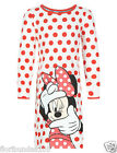 MINNIE MOUSE NIGHTDRESS LONG SLEEVE TODDLER UPTO 8 YEARS