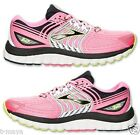BROOKS GLYCERIN 12 WOMEN's MESH M RUNNING PINK - BLACK - WHITE - SILVER NEW SIZE