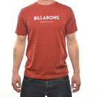 Billabong Men's Flashback Cotton T-Shirt - SS15: Red Orange