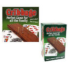 Cribbage ~ Cribbage Board ~  Card Game for all the Family ~ Travel Set