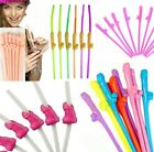 WILLY STRAWS HEN NIGHT PARTY ACCESSORIES & FAVOURS Quantities 1 - 30 pcs
