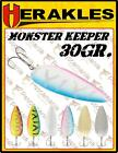 Herakles Monster Keeper gr.30 metal lure