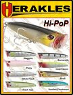 artificielle hard bait Colmic Herakles Hi-Pop Top water 26gr 11cm popper