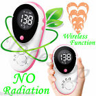 2.5MHZ  Wireless Fetal Doppler BABY Heartbeat Prenatal Heart monitor+LCD display