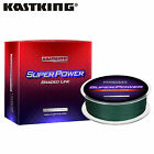 KastKing Green 137/300/500/1000M 8LB-80LB Dyneema PE Spectra Braid Fishing Line