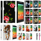 ZTE ZMAX Z970 Snap On Slim Fitted Image Hard Rubber Case Cover + Film and Pen
