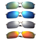 Men Polarize Glasses Sunglasses Driving Aviator Fashion Goggles Eyewear