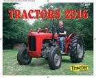 Calendar/Calender 2016 ~ Vintage TRACTORS ~ One Month to View