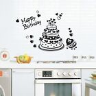 Removable Peel  stick Graphic sticker [SGWST-36] Easy apply wall decoration