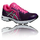 Asics Gel-Impression 8 Womens Purple Cushioned Running Sports Shoes Trainers