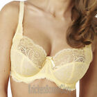 Panache Lingerie Andorra Full Cup Bra Lemonade 5675 NEW Select Size