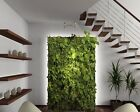 18 Pocket Green Garden Growing Bag Wall-mounted Cultivate Flower Planters Bag