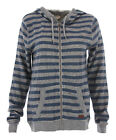 ROXY BEAUTY STARDUST STRIPED Sweater 2015 dark denim stripe Women