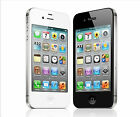 Unlocked Verizon Apple iPhone 4s 16GB Smartphone Factory Unlocked