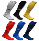 Ichnos sport soccer football socks adult size L ( UK 7 - 11 ) various colours