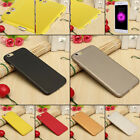 """New Style Ultra Slim Matte Hard Back Protect Case Cover for iPhone6 4.7""""/5.5"""""""