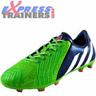 Adidas Junior Kids Boys Predator Absolado Instinct FG Football Boots *AUTHENTIC*