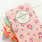 Pour vous Diary ver.1 Mini Undated Scheduler Journey Monthly planner Journal 1ea