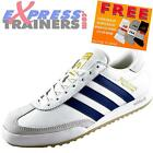 Adidas Originals Mens Beckenbauer All Round Classic Retro Trainers *AUTHENTIC*