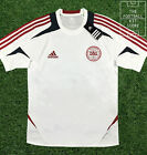 Denmark Training Shirt - Official Adidas Formotion Shirt - Mens - All Sizes