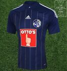 Luzern Home Shirt - Official Adidas FC Luzern Shirt - Mens - All Sizes