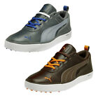 New PUMA Monolite Men's Golf Shoes Lightweight & Stable - Pick Size & Color