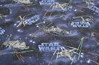 Quality Star Wars Carpet Spaceships Any Room 3m Wide x Any Size! Great Look!