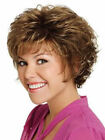 Commitment Gabor Wig (Instant 5% Rebate) Short Fluff Style All-Over Layering