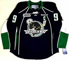 TYLER SEGUIN PLYMOUTH WHALERS EDGE AUTHENTIC REEBOK OHL JERSEY DALLAS STARS NEW